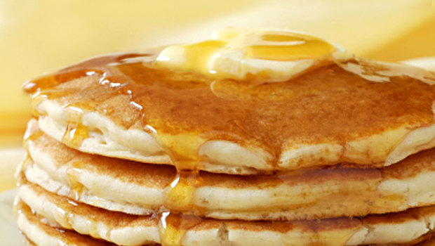 Happy National Pancake Day!